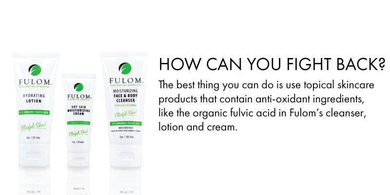 picture of Fulom Skin Care Travel Pack