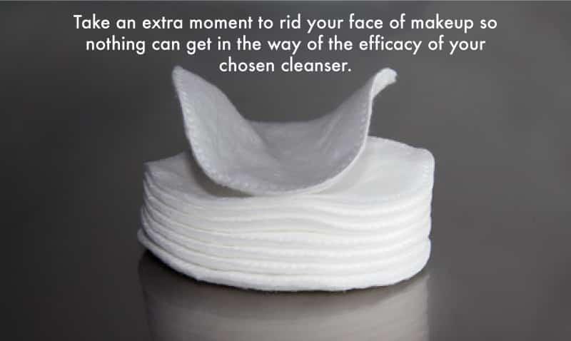 how often should you wash your face fulom skin. Black Bedroom Furniture Sets. Home Design Ideas