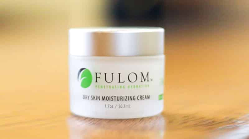 fulom-moisturizer