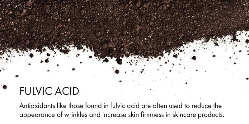 antioxidant-fulvic-acid-for-anti-aging