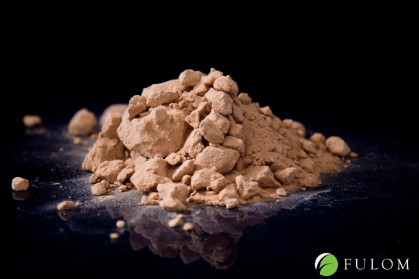 Raw Organic Fulvic Acid Power