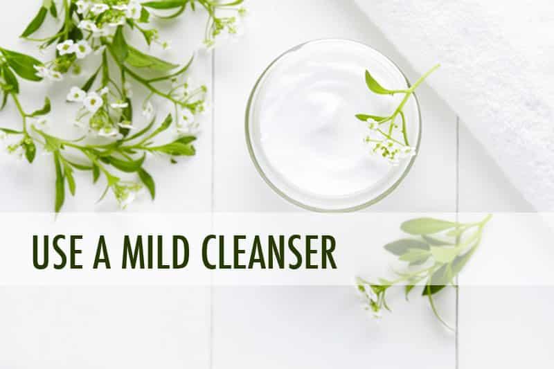 mild-cleanser-fulom-skin-care-fall